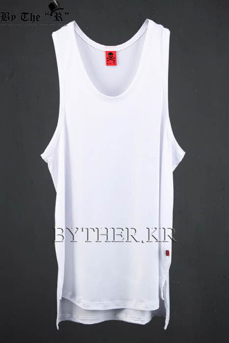 ByTheR Basic Long Sleeveless