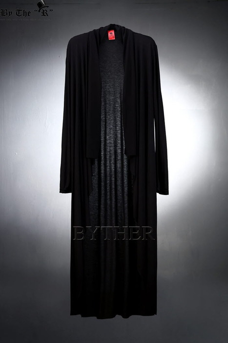 ByTheR Extra Long Cardigan