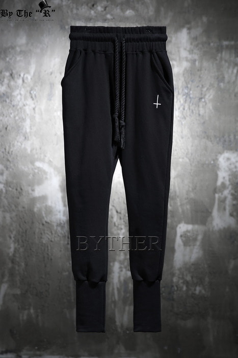 ByTheR Extra Banding Jogger Pants