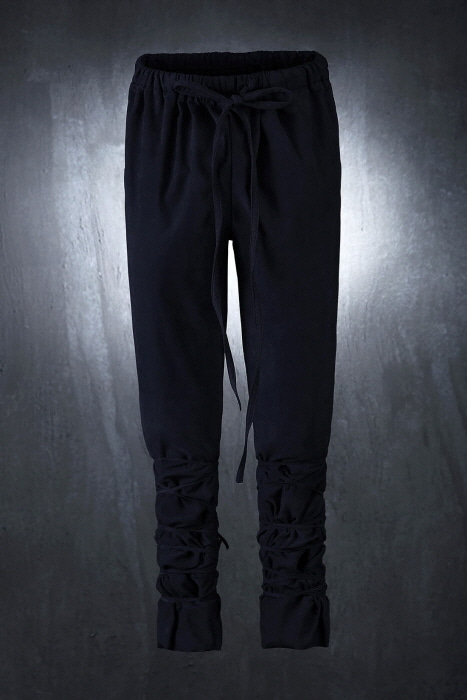 ByTheR Legstring Wide Pants
