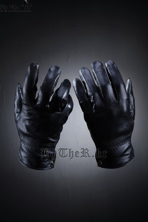 ByTheR Military Officer Gloves
