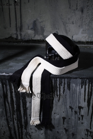 ByTheR Flat Rope Oriental Belt