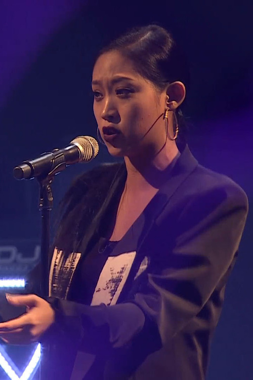 CELEBRITY (UNPRETTY RAPSTAR Vol.3 - Nada)