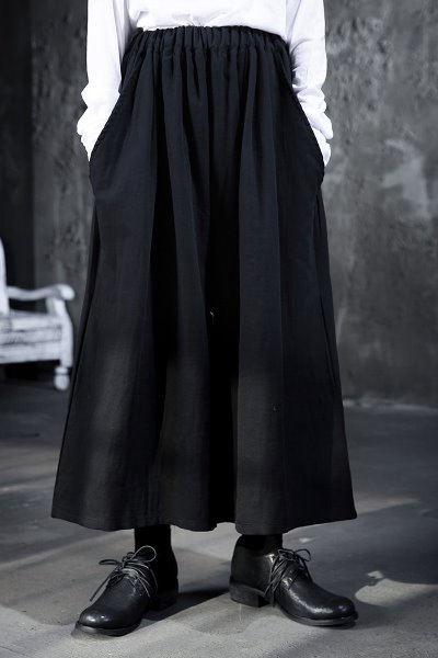 ByTheR Over silhouette Wide Pants