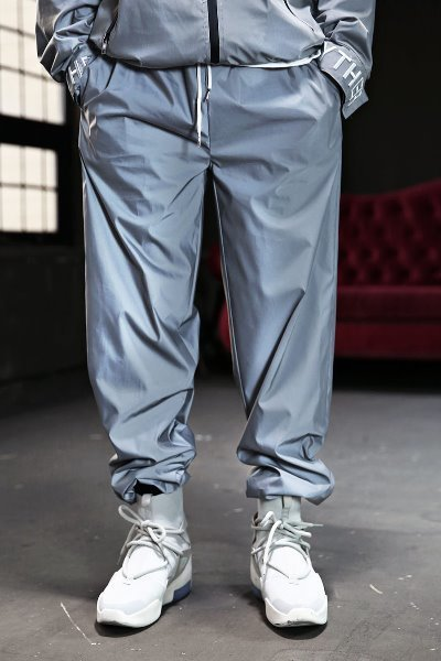 Scotch Loose-fit Jogger Pants