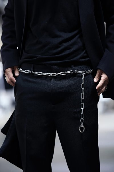 ByTheR Chain Belt