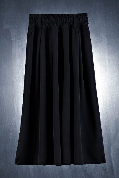 ByTheR Wide Skirt Pants
