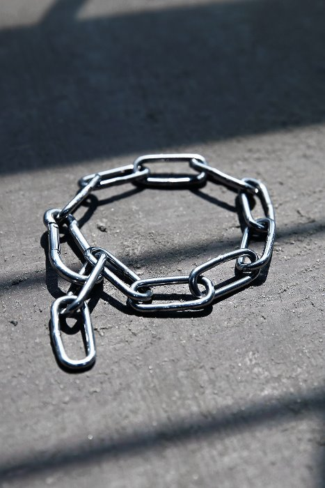 ByTheR Chain Bracelet
